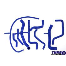Szilikon szívócső TurboWorks VW Golf III VR6